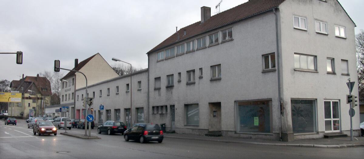 Flächenrecycling in Schwäbisch Gmünd